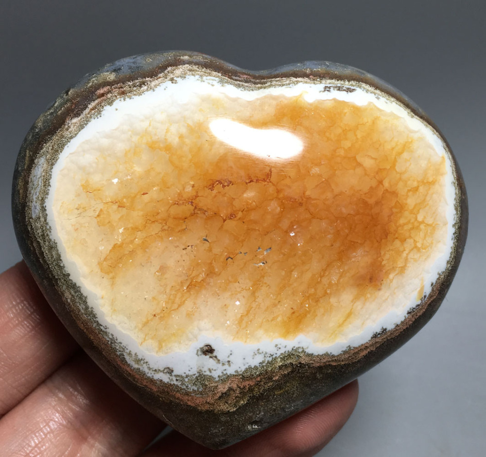 166g NATURAL OCEAN JASPER QUARTZ  CRYSTAL HEART HEALING Specimens stones and crystals minerals Madagascar166g NATURAL OCEAN JASPER QUARTZ  CRYSTAL HEART HEALING Specimens stones and crystals minerals Madagascar