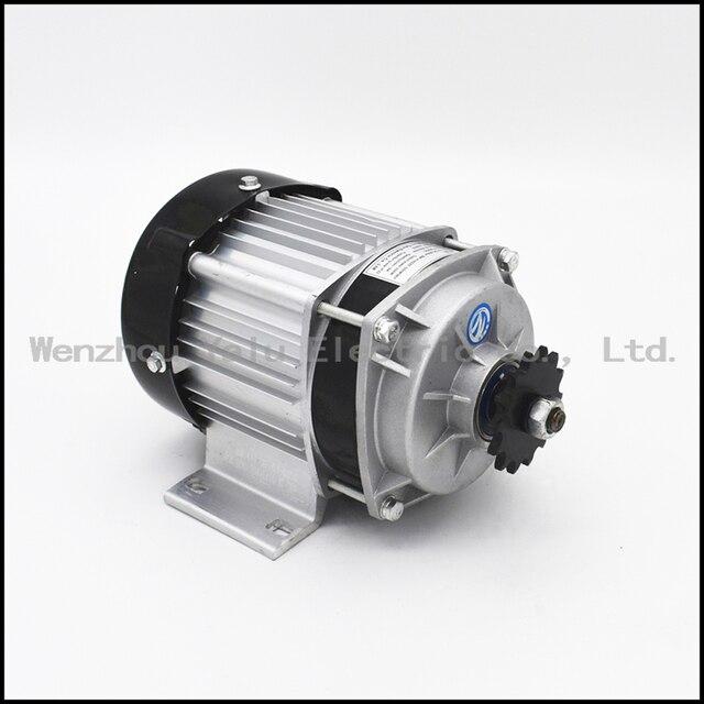 c936017ede7 De pequeno e médio porte acessórios triciclo elétrico de ímã Permanente DC  motor brushless BM1418ZXF350W36V48V