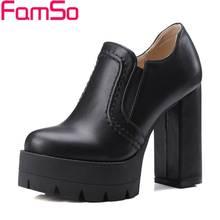 พลัสSize34-43 2016รองเท้าผู้หญิงG Ladiatorปั๊มรองเท้าสีดำสีเทารองเท้าส้นสูงต่ำรองเท้าฤดูใบไม้ผลิฤดูใบไม้ร่วงแพลตฟอร์มสตรีปั๊มPS2622