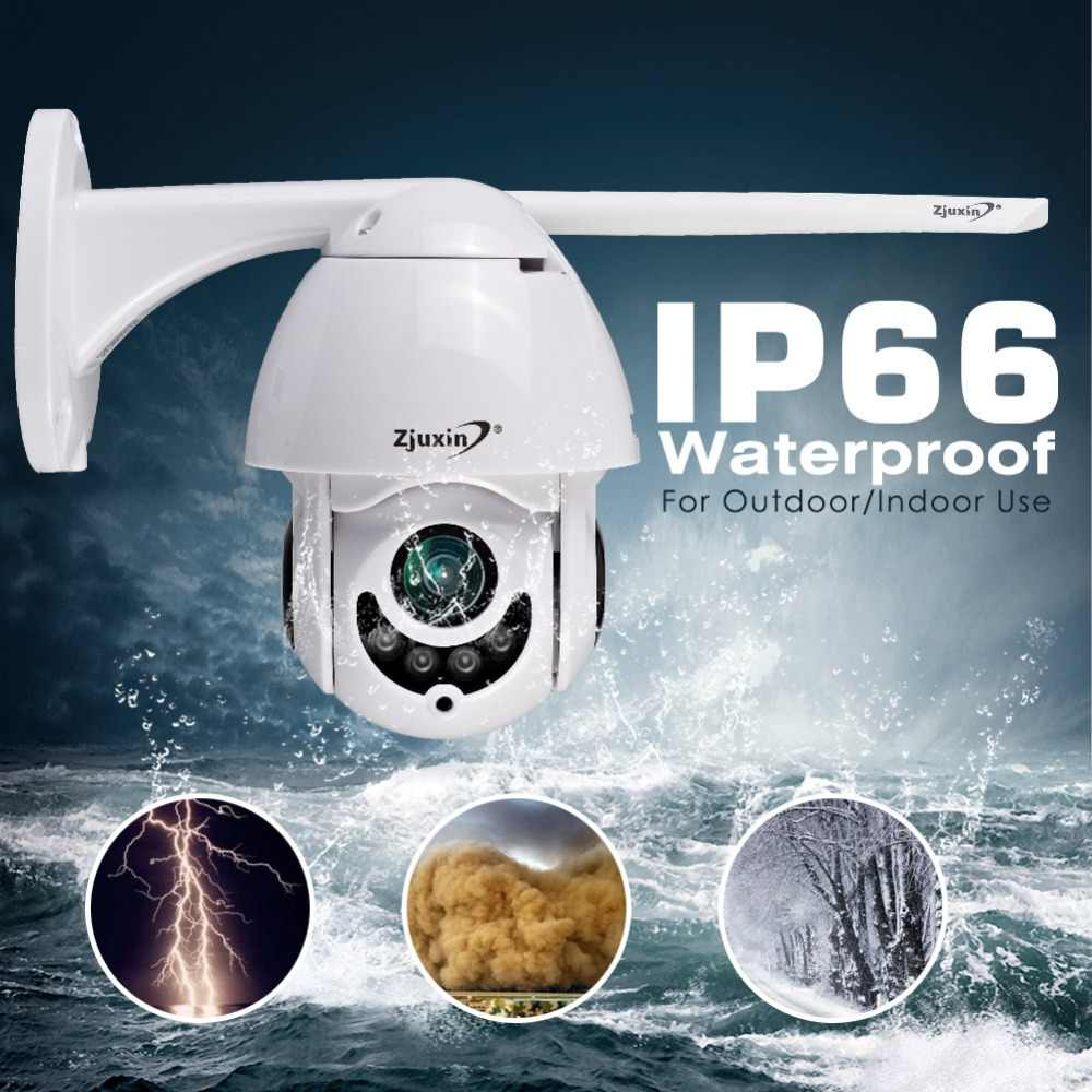 Camera Ip Exterieur Onvif Wifi Ip Camera Wireless 1080p 360 Hd Cctv Wireless Onvif Security Waterproof Ip66 Outdoor Dome Exterieur Ip Camera Cam Exterior