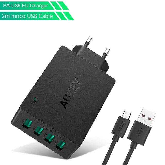 PA-U36 EU 2M Cable