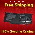 Бесплатная доставка C22-UX31 C23-UX31 Оригинальный Аккумулятор Для ноутбука Для Asus ZENBOOK UX31 UX31A UX31E Ultrabook 7.4 В 6840 МАЧ 50WH