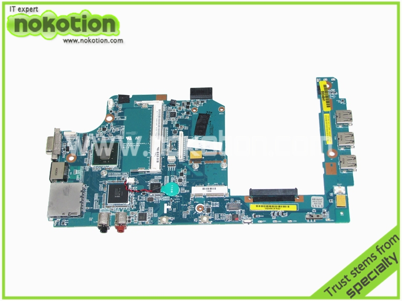 A1773469A Laptop Motherboard for Sony Vaio VPCM12M1E Mini M9F0_MP_Mother board 1P-0101J00-6010 N450 CPU onboard