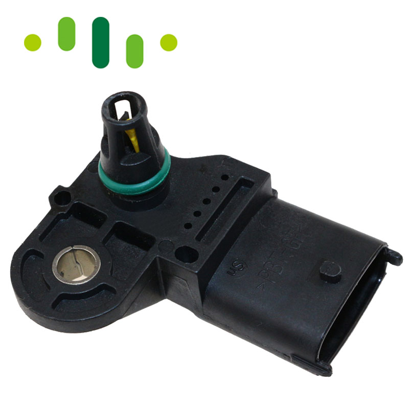 Tingkatkan Tekanan PETA Sensor Untuk Vauxhall Vectra Signum Zafira - Suku cadang mobil - Foto 3