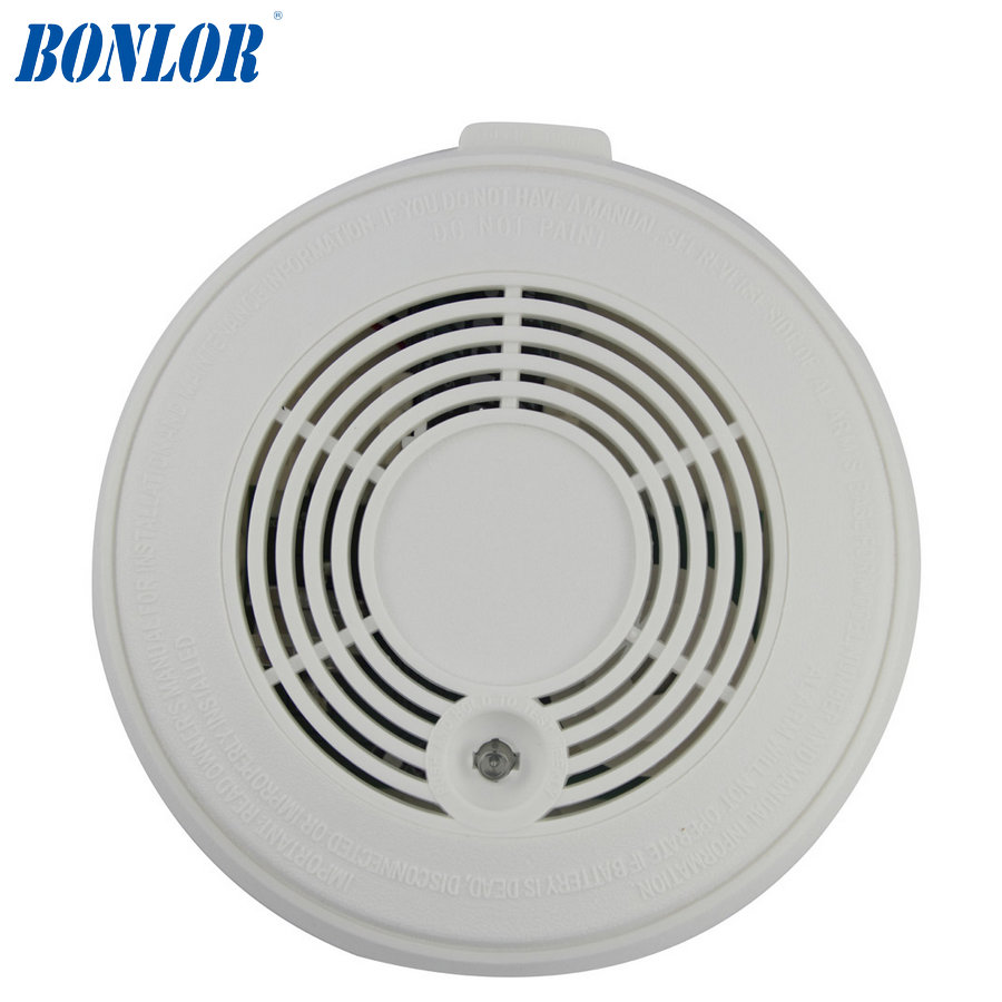 BONLOR 2018 Free Shipping!NEW Hot  Smoke Fire Leakage Detector Sensor  For Our  Office Home Security Alarm System