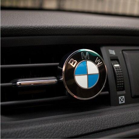 Car Logo Air Freshener For Bmw 100 Original Perfumes Car Logo Air