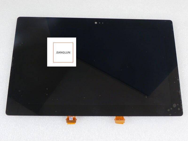 JIANGLUN NOUVEAU! pour Microsoft Surface 2 LCD de Remplacement affichage + Écran Tactile Digitizer Assemblée