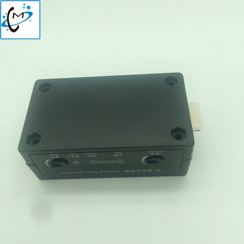 brand new Infiniti Challenger FY-3208H FY-3208G FY-3208R large format printer Feeding sensor galaxy Take Up Sensor brand new good quality inkjet printer parts infiniti feeding sensor take up sensor for solvent printer on sale