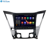 Yessun Android радио dvd-плеер автомобиля для Hyundai Sonata/i45/i50/YF стерео радио мультимедиа gps-навигации С AM/FM