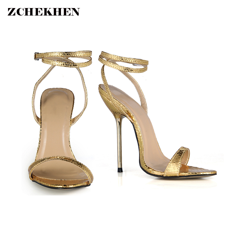 women shoes open toe 12.4/10.7cm high heels sandals shoes woman cross-tied ankle strap woman gladiator sandals pumps size35-43 50 percent off stainless steel gate door wall suction magnetic p41 strong resistance