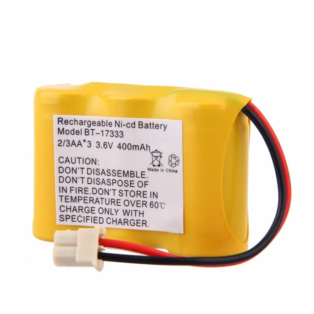 5pcs High Quality Battery For Vtech BT-17333 BT-27333 Battery For CS2111 CS5111 CS5121 Home Cordless Phone free shipping