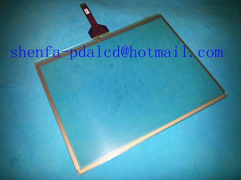 ФОТО Original ! GT/GUNZE USP 4.484.038 G-27 GUNZE Touch panel glass