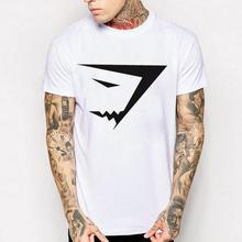Men's casual summer O-neck short sleeve t shirt men leisure tees male t shirts clothes man tops M L XL XXL XXXL