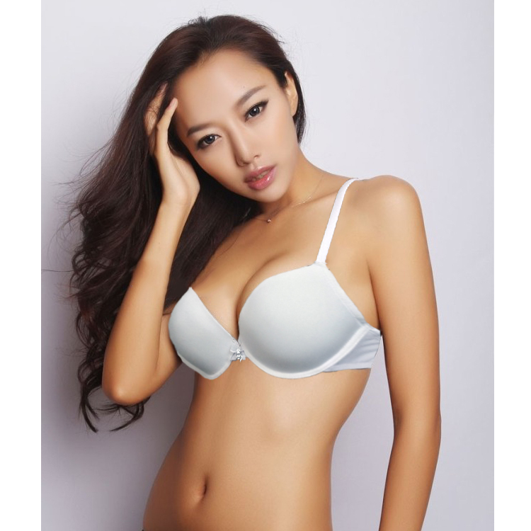 New Fashion Size Brassiere A Cup Ladeis Sexy Girl Adjustable Push Up Bras Women Nylon Bra Underwear Underwire Bralette Lingerie In Bras From Underwear
