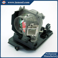 Compatível com NEC NP19LP U260W bulbo da lâmpada do projetor para NP-U250X NP-U250XG NP-U260W + NP-U260WG para P-VIP 230/0.8 E20.8