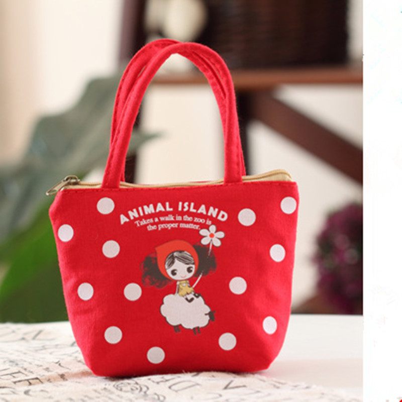 New Cute Girl  Coin purse kids wallet kawaii bag coin pouch children's purses holder women coin wallet change cute girl hasp small wallets women coin purses female coin bag lady cotton cloth pouch kids money mini bag children change purse
