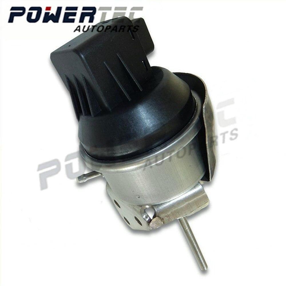 53039880129 53039710130 Turbo Vacuum Electronic Actuator 03L198716A K03 For Audi A3 2.0TDI  8P / PA CBAA CBAB 103Kw 140 HP -