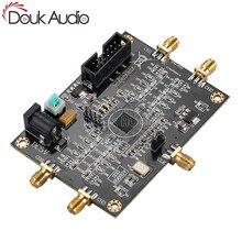 AD9959 DDS RF moduł generatora sygnału 4 kanał częstotliwości radiowej poza AD9854