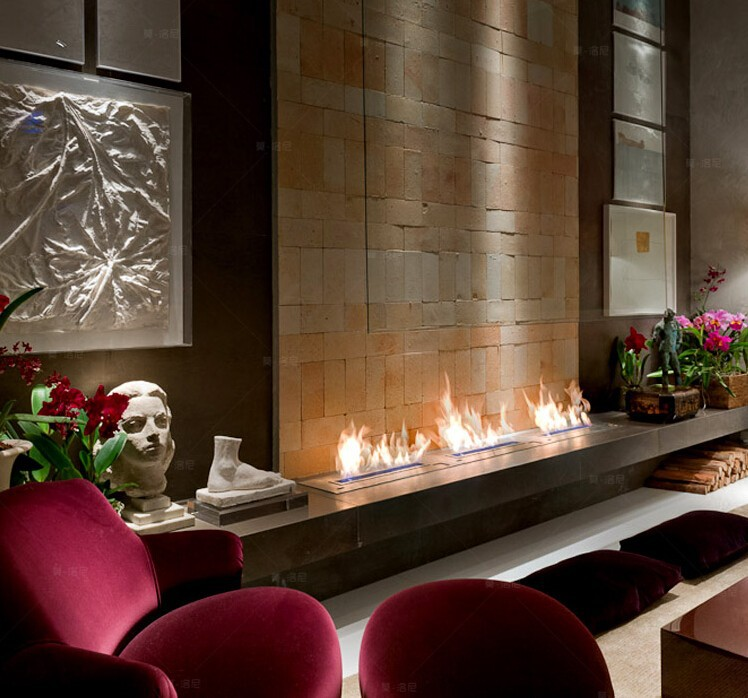 Fireplace Design alcohol fireplace : Popular Alcohol Fireplaces-Buy Cheap Alcohol Fireplaces lots from ...