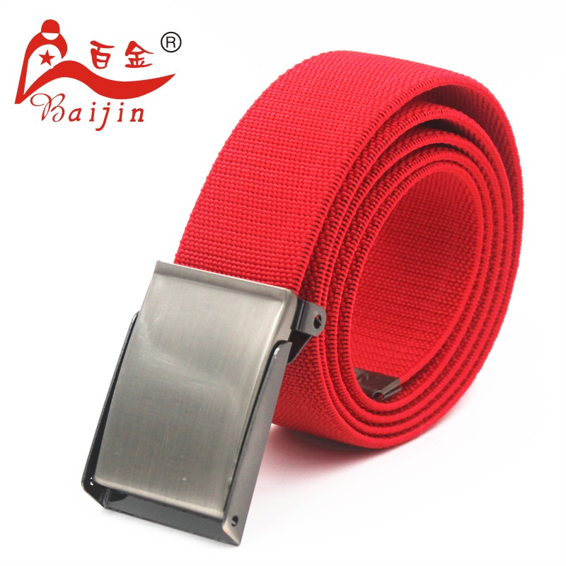 Good quality elastic Waist Tactical outdoor special  Belts