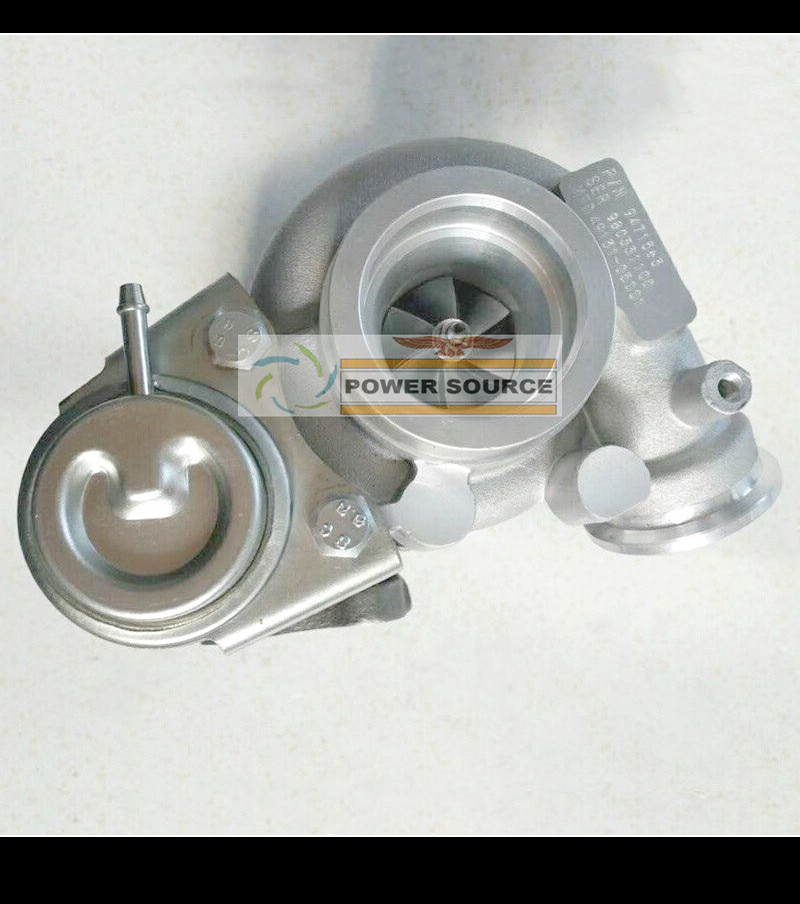 Air Intake System Steady Twin Turbo Td03-08g 49131-05111 49131-05000 49131-05110 49131-05100 49131-05011 49131-05001 9471563 8601455 49131 05110 272hp