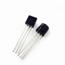 цена на new 100PCS DS18B20 TO92 Sensor 18B20 TO-92 Digital Thermometer  in stock