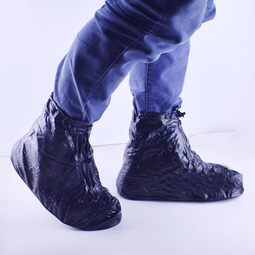 CHCYCLE wiederverwendbare im freien wasserdichte Schuh Abdeckungen Für Motorrad Radfahren Bike Boot Regenbekleidung für Schuhe Für Walking rutschfeste