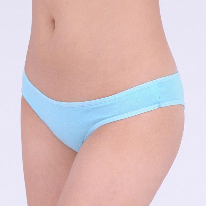 Panties   women 2017 Real Bow women underwear thongs bragas sexy underwear cotton women briefs