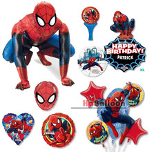 Buy baby red spiders and get free shipping on AliExpress com
