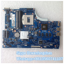 Free shipping Laptop motherboard 720566-501 For 15-j 15-J053C 6050A2548101