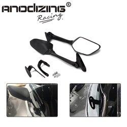 Dla PCX 125 PCX 150 PCX125 PCX150 2017 2018 2019 zmodyfikowany widok z tyłu motocykla lustro przedni uchwyt stojak