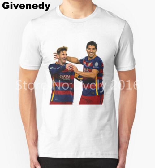 Luis suarez promotion shop for promotional luis suarez on for Personal t shirt printing