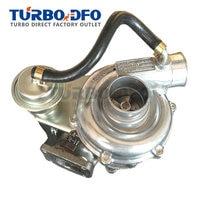 Turbo charger RHB5 full turbine VI58 8944739540 for Isuzu Trooper 2.8 TD 4JB1T 71 KW NB150040 / VF130047 / 4313321 / 94473954
