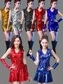 dance dress 2016 women girls jazz dance costumes hip hop dance costumes