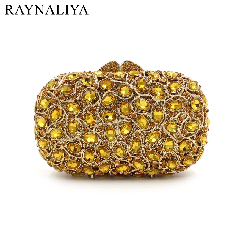 Solid Diamonds Minaudiere Luxury Handbags Women Bag Designer Crystal Clutch Evening Bags Clutches Small Mini Purses Smyzh-e0123 women luxury rhinestone clutch beading evening bags ladies crystal wedding purses party bag diamonds minaudiere smyzh e0193 page 8