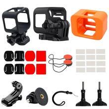 ALLOYSEED 30pcs Anti-fog Piece Adapter Screws Set Sport Camera Accessories Tripod Screw for Gopro 4 5 Session