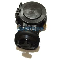 Aftermarket 66T-15710-01 Starter Assy For Yamaha Parsun Powertec 40HP E40X Two Stroke Outboard Engine