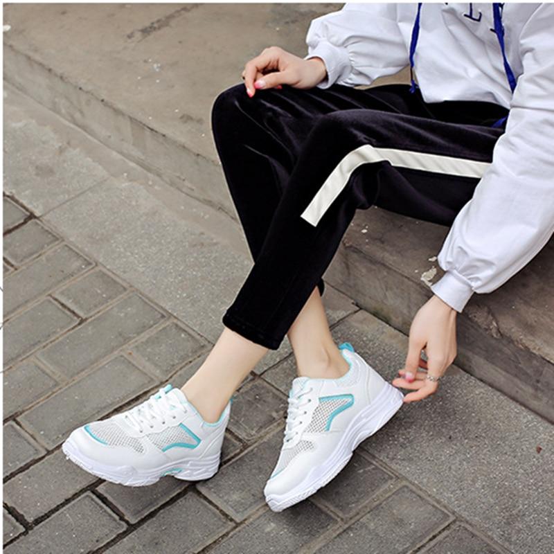 Súper zapatos de fuego mujer 2018 primavera y otoño nueva - Zapatos de mujer - foto 5