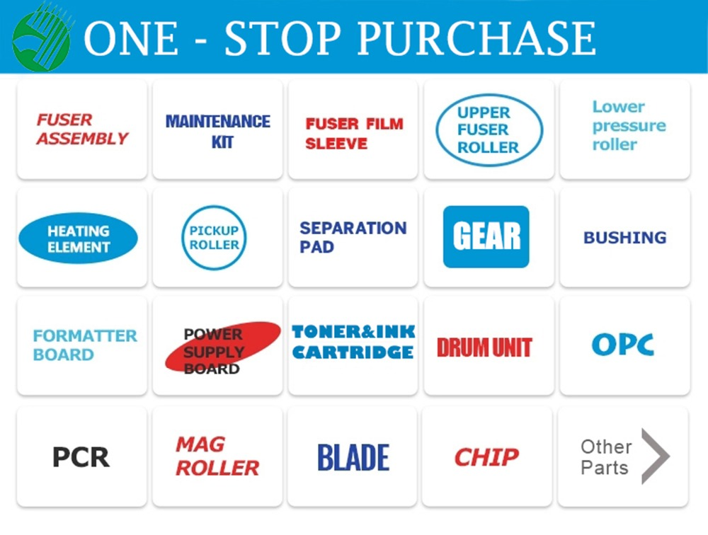ONE-STOP PURCHASE
