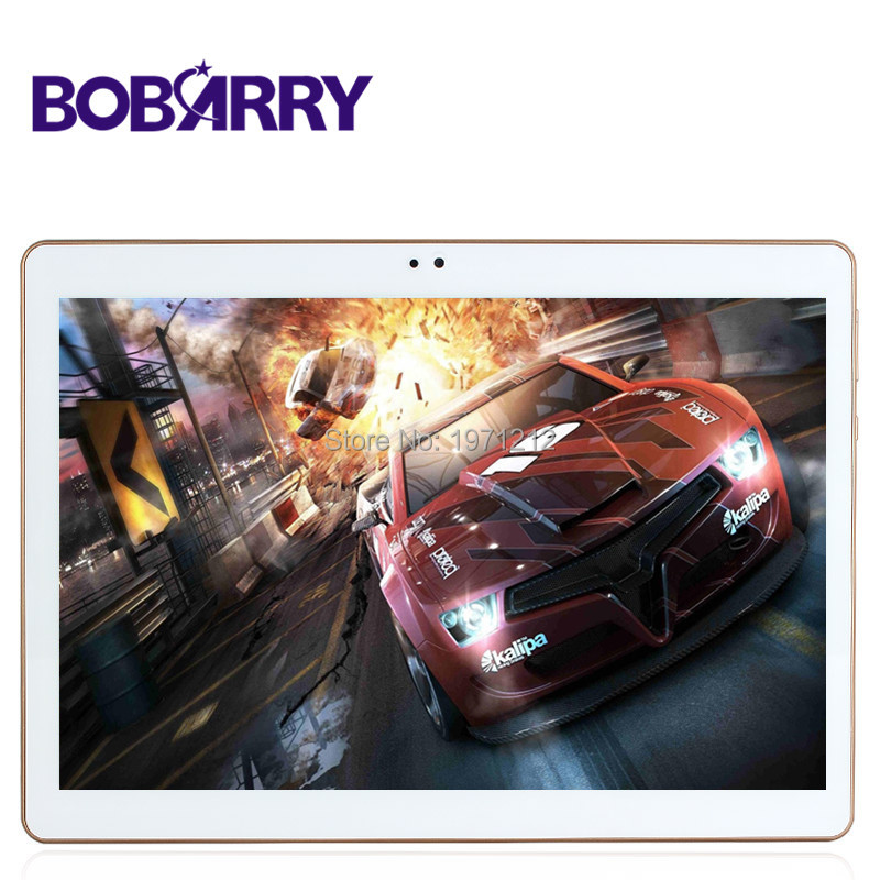 Tablet pc S108 Android 6 0 10 1 inch tablet pc Octa Core 4GB RAM 128GB
