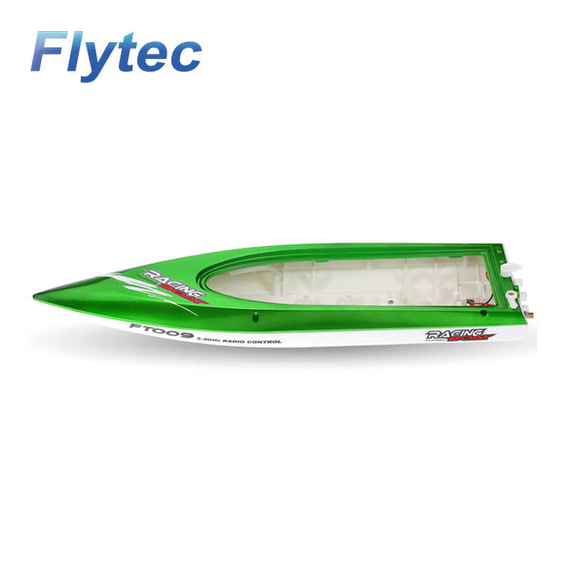 Freeshipping FT009 Hull with Cooling Pipe FT009-1 FT009-2 Spare Parts For Feilun FT009 RC High Speed Racing Boat hiinst colors hot feilun ft009 2 4ghz 4 channel water cooling high speed racing rc boat gift ft009 remote control airship aug15