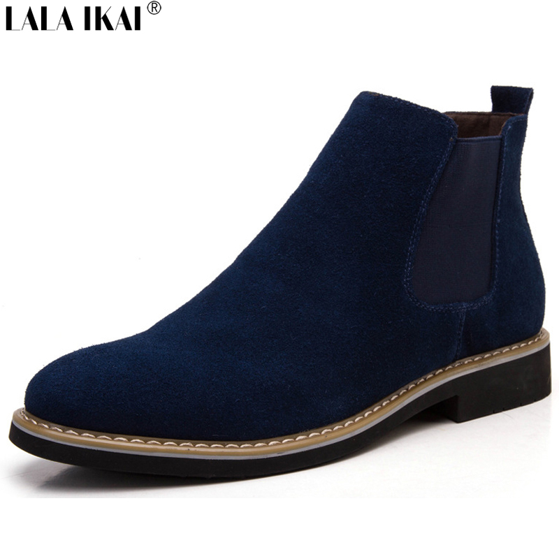 Online Get Cheap Mens Suede Boots -Aliexpress.com | Alibaba Group