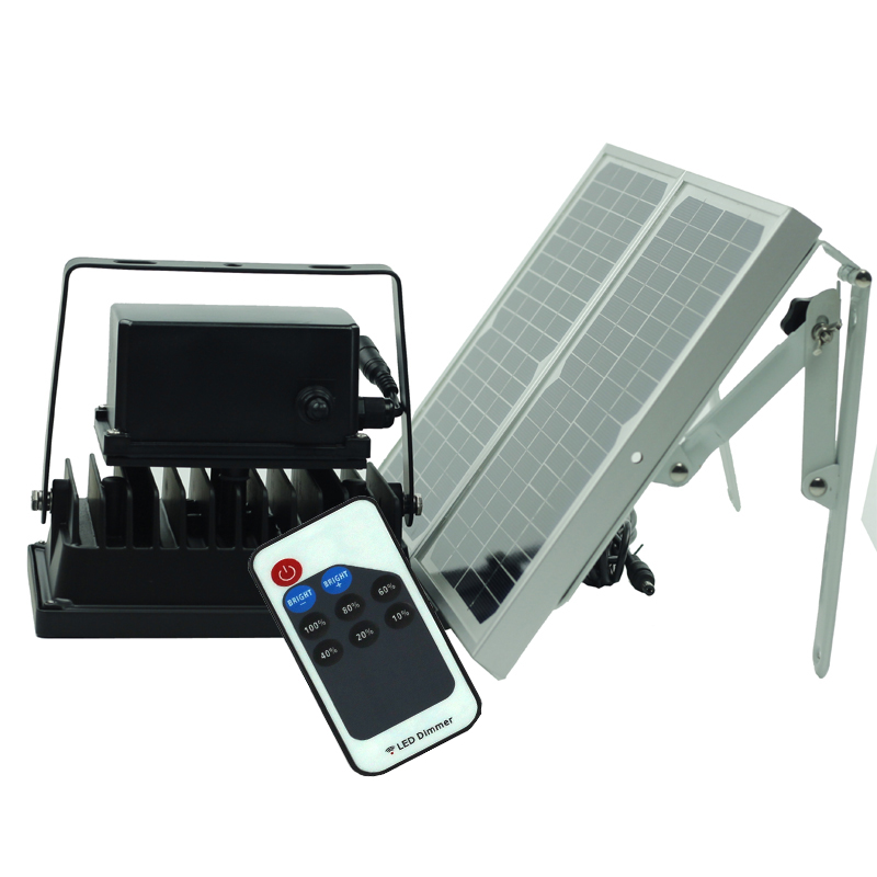 High Quality solar remote control