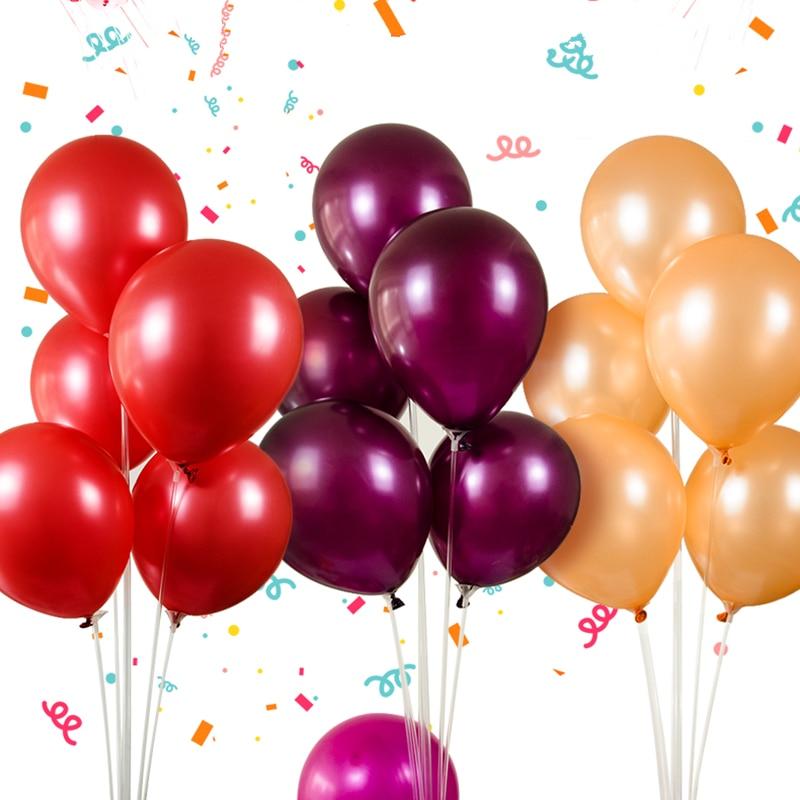 Картинки с днем рождения подарки шарики