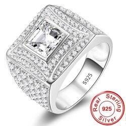 Dure maar manier betere kwaliteit 100% S925 Ring Sterling zilver 925 diamanten Vrede Yo yo nu Controleren Overdreven hiphop liefde