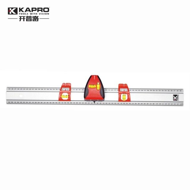 KAPRO 80CM High precision infrared light level meter Laser