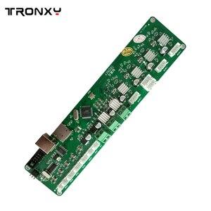 Tarjeta de control de impresora 3D Tronxy Melzi 2,0 tarjeta PCB ATMEGA 1284P P802M placa base X3A controlador de XY-100 de placa base envío gratis