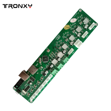 Tronxy 3D printer control board Melzi 2.0 PCB card ATMEGA 1284P P802M mainboard X3A motherboard XY-100 controller free shipping