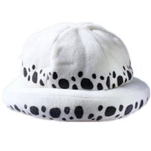 One piece Trafalgar Law hat Cosplay Hat