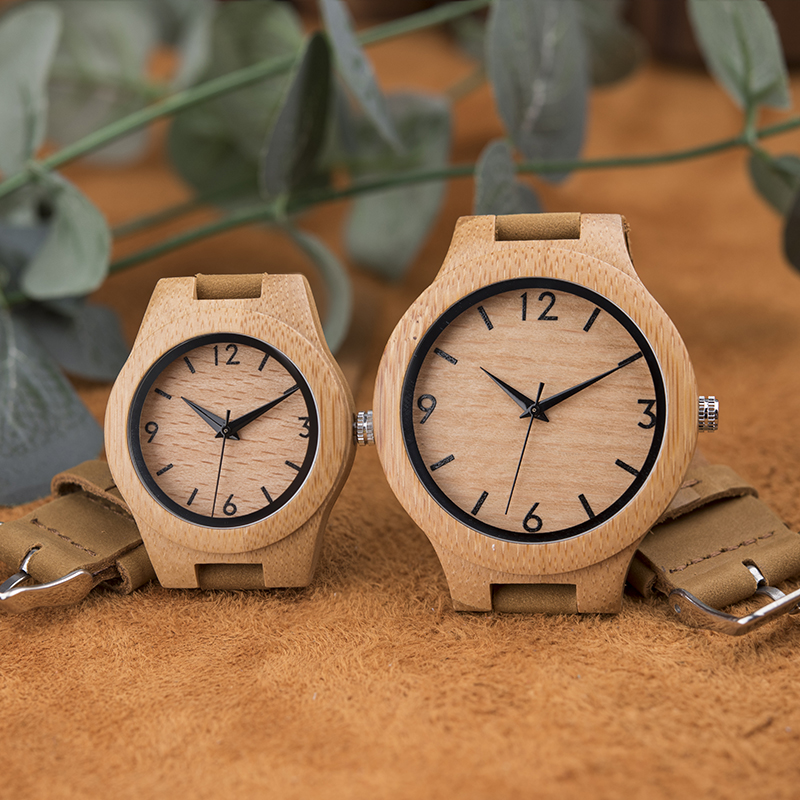 DODO DEER Couple Watches 2019 Top Quality Wrist Watch For Men And Women Bracelet Female Watch Reloj Hombre Lover Saat OEM B13